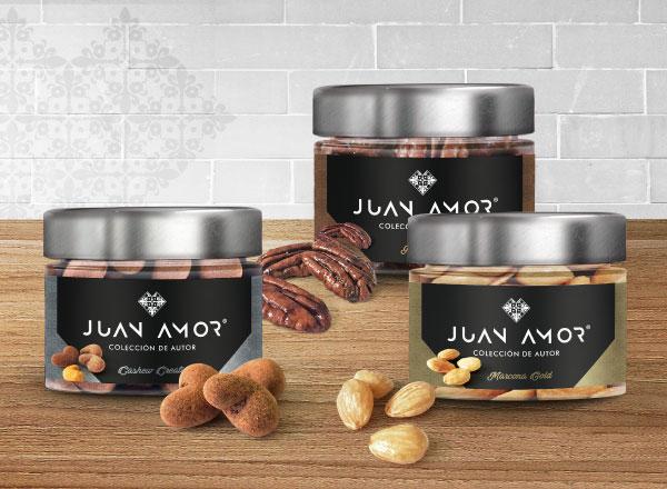 3 botes Juan Amor