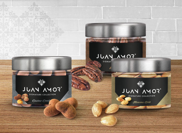 Juan Amor signature collection