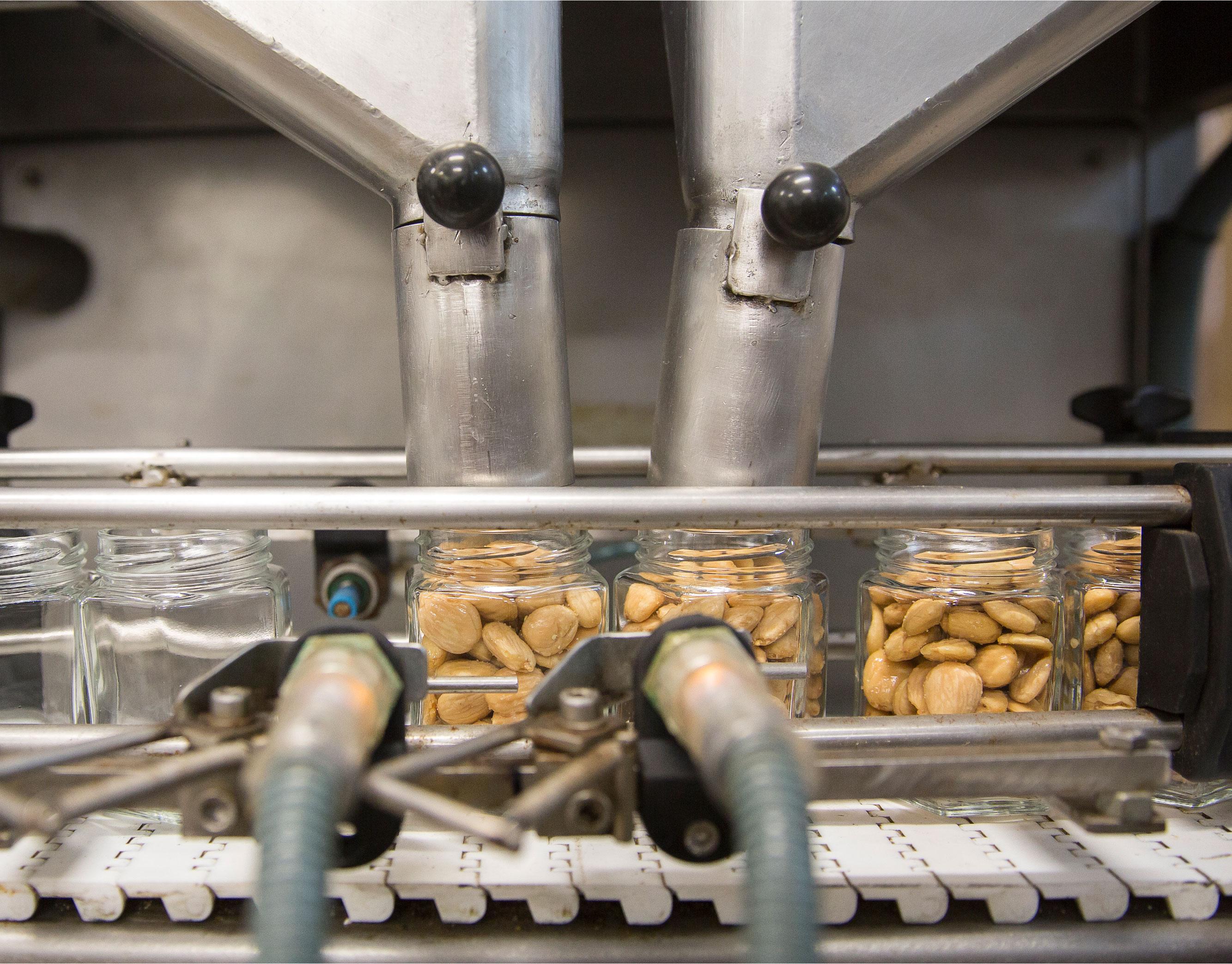 Aperimax hoy | Aperimax, frutos secos de calidad