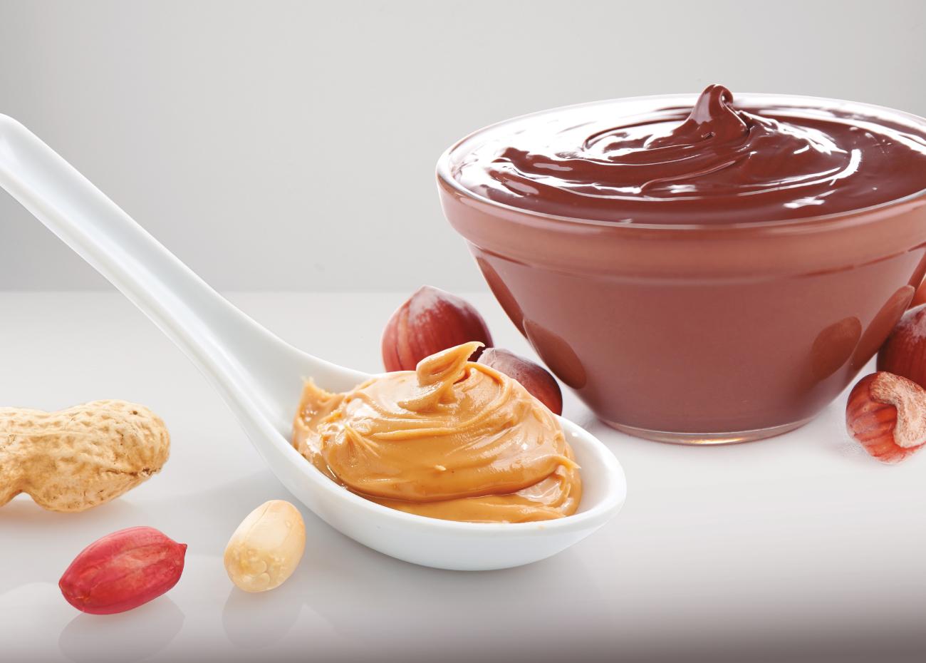 Cremas | Aperimax, frutos secos de calidad