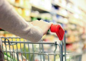 Distribuidores supermercado