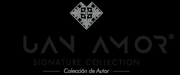 Juan Amor logo ingles