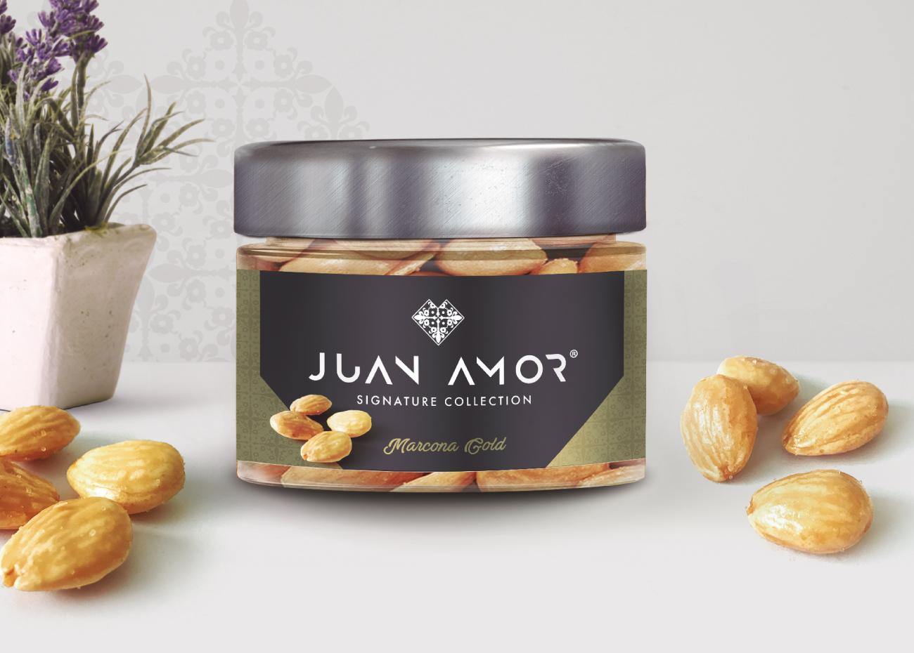 Juan Amor Marcona Gold