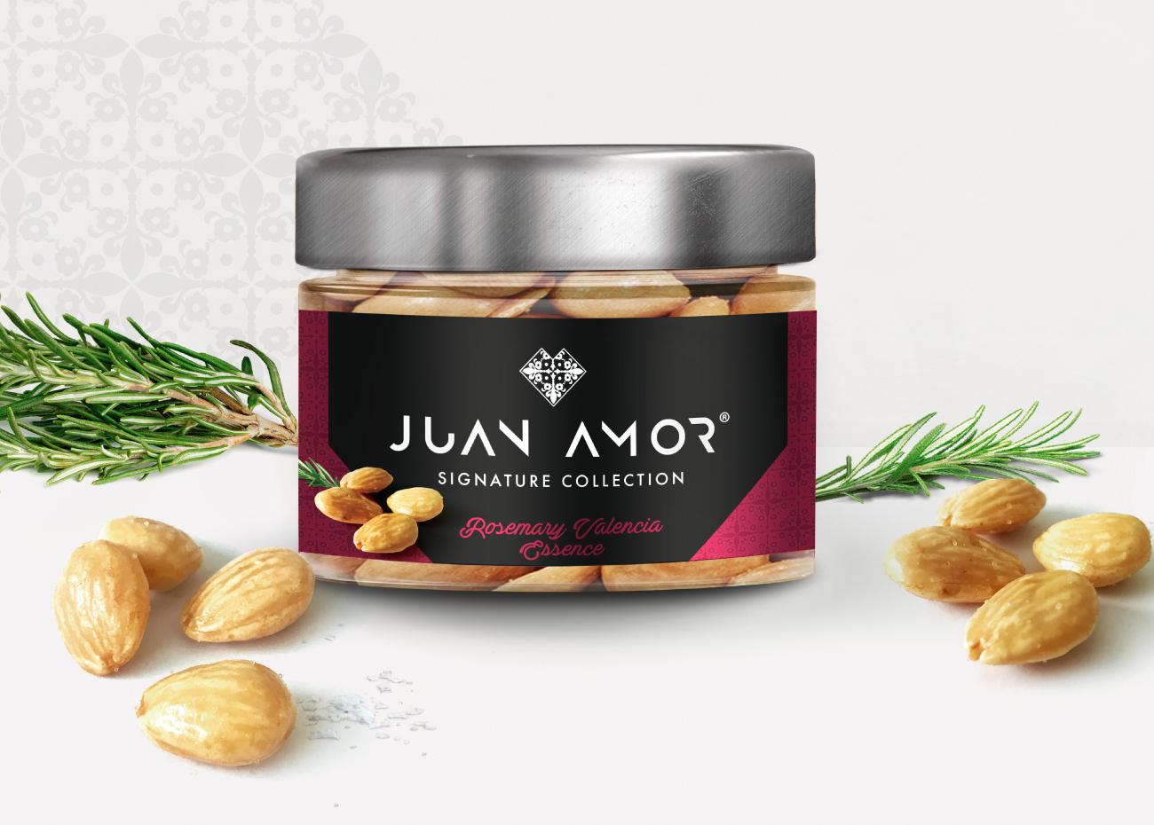 Juan Amor Rosemary