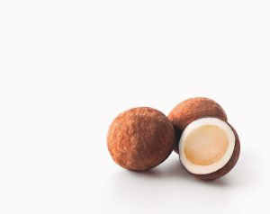 Macadamia chocolate | Aperimax, frutos secos de calidad