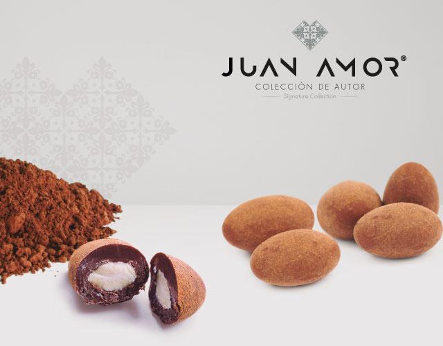 Almond creation