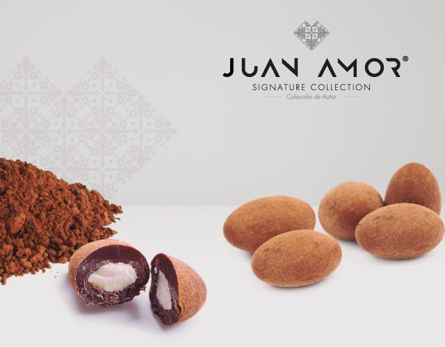 Almond creation ingles