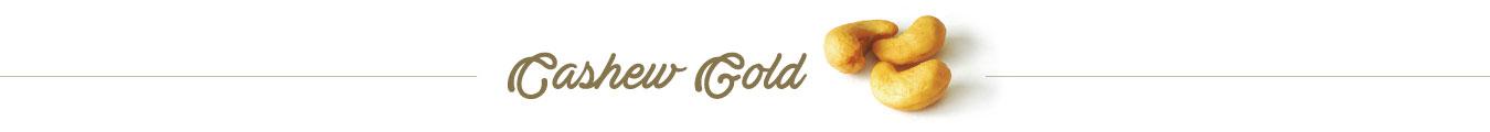 titular cashew gold