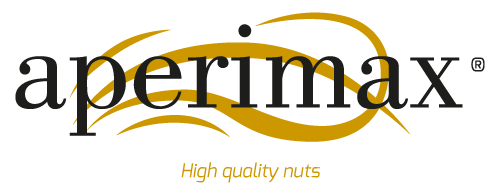 aperimax logo ingles