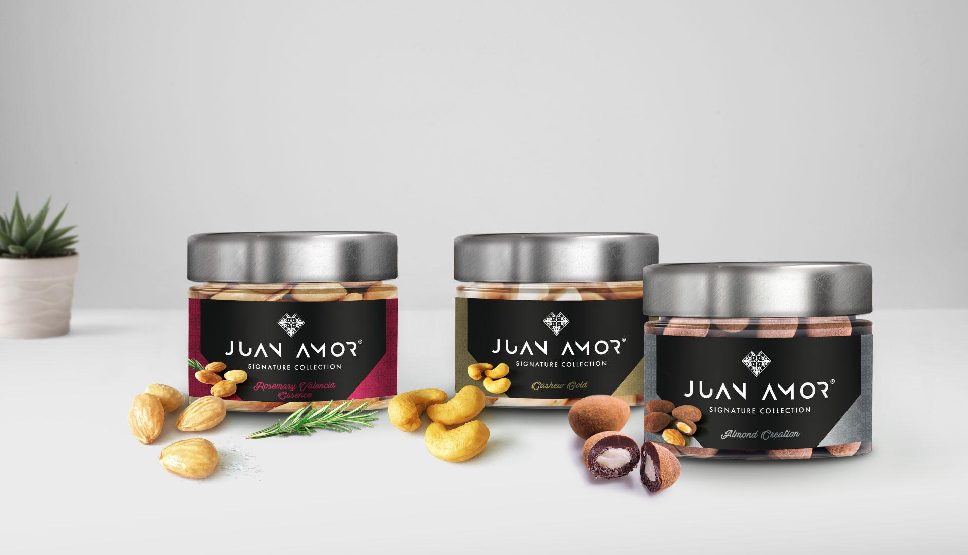 slide Juan Amor ingles