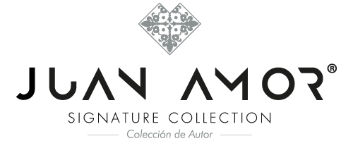 Juan Amor Signature collection logo