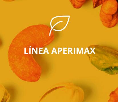 Linea Aperimax