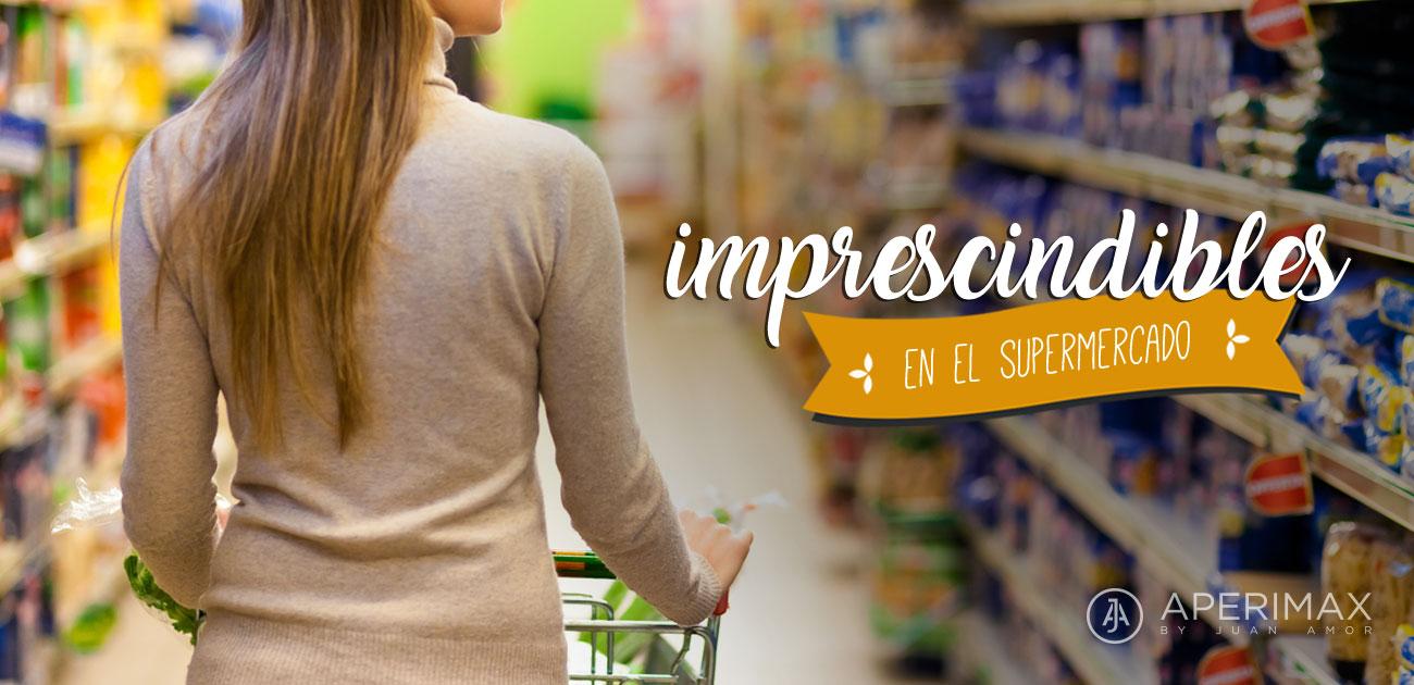 frutos secos supermercado